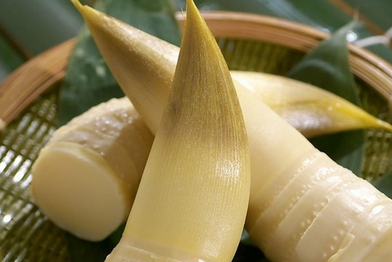 果蔬百科春笋的营养价值